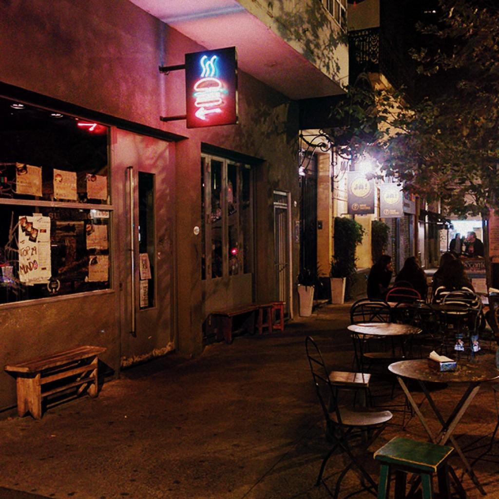 Dónde comer las mejores hamburguesas de Buenos Aires