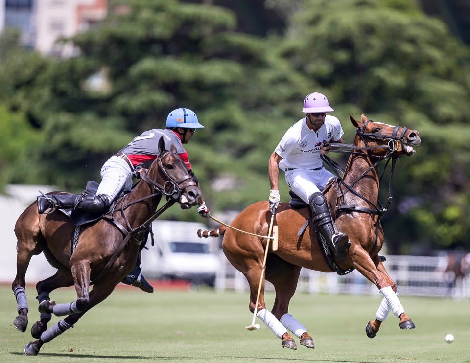 123 Campeonato Argentino Abierto de Polo