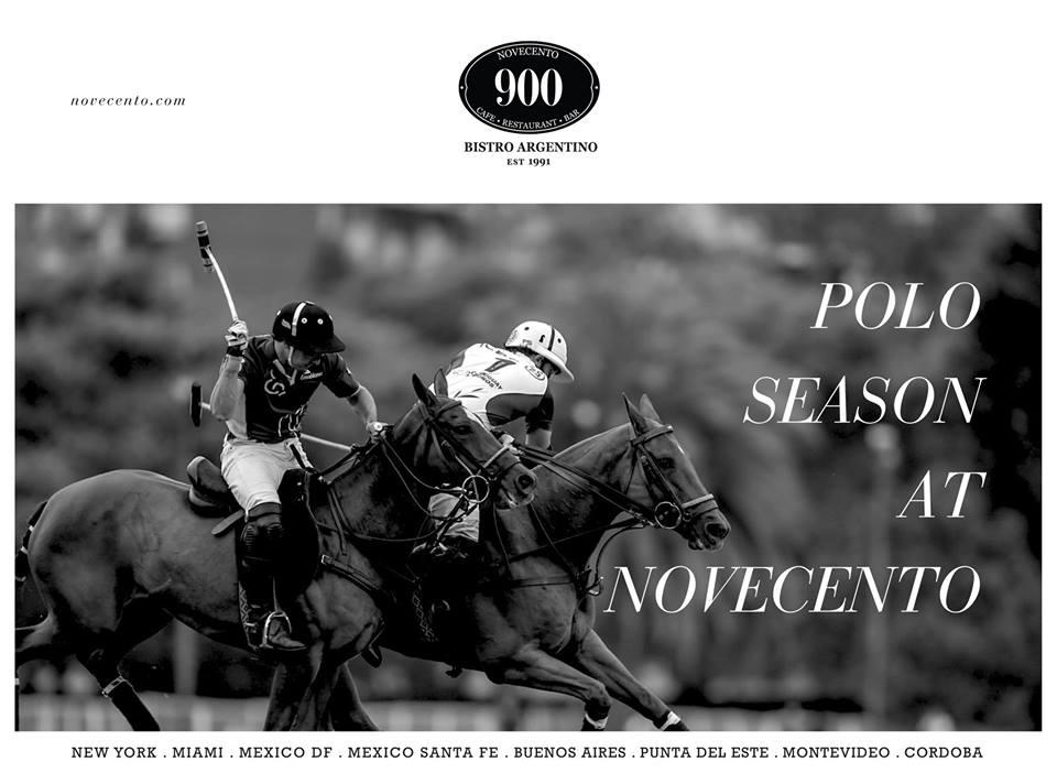 Campeonato ArgentinoAbierto de Polo