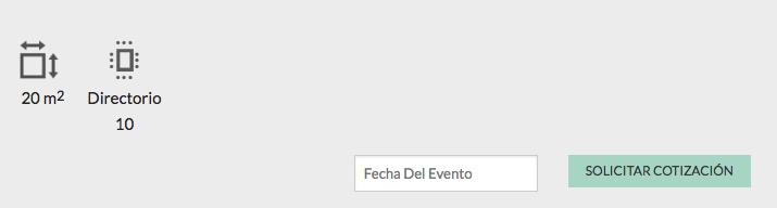 Conocé los salones del Dazzler San Martín y organizá tus eventos