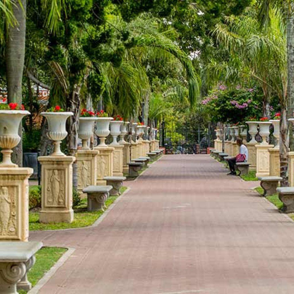 mejores parques de Buenos Aires