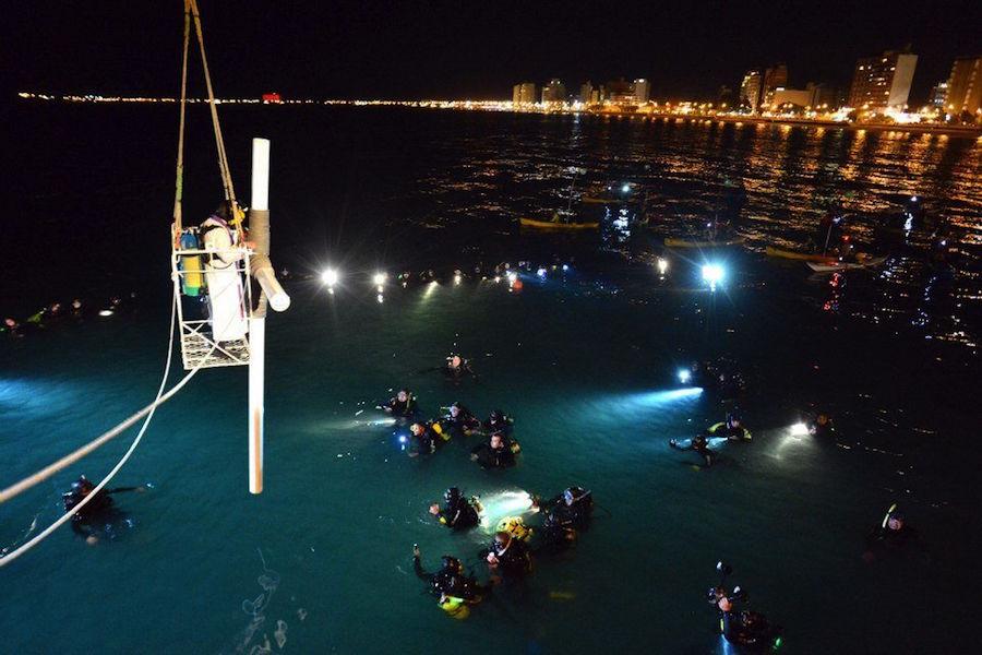 Puerto Madryn en Semana Santa