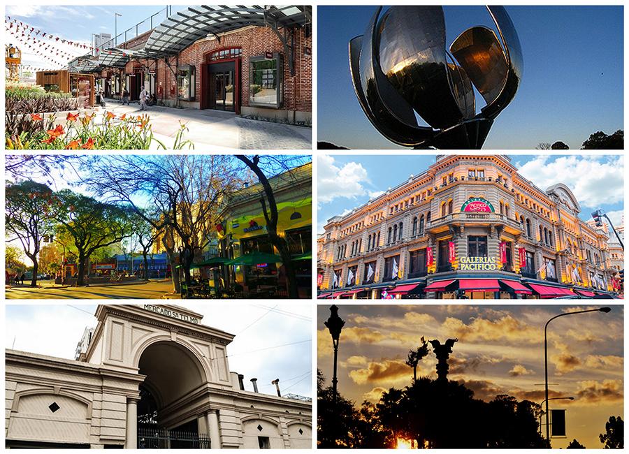 Un nuevo feriado se acerca y desde Dazzler Hoteles queremos recomendarles 10 actividades para hacer los feriados en Buenos Aires.