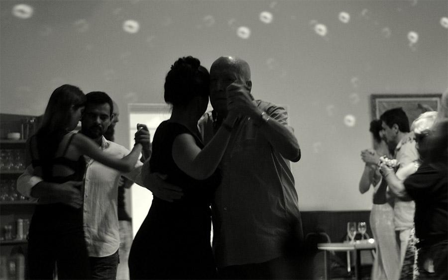 Tango y Milongas en Montevideo
