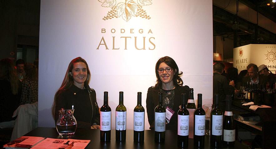 Expo Vinos & Bodegas