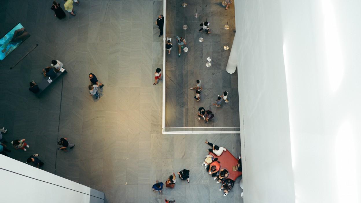 Museo Moma.Tips Para Visitar El Museo De Arte Moderno Moma En Nueva York