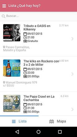 3 aplicaciones que debés tener en tu viaje a Asunción