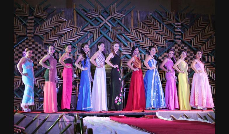 Fiesta Nacional de la Moda y la Expo Hobby Paraguay