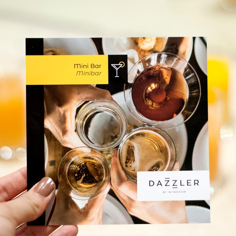 nuevos beneficios en Dazzler Hoteles