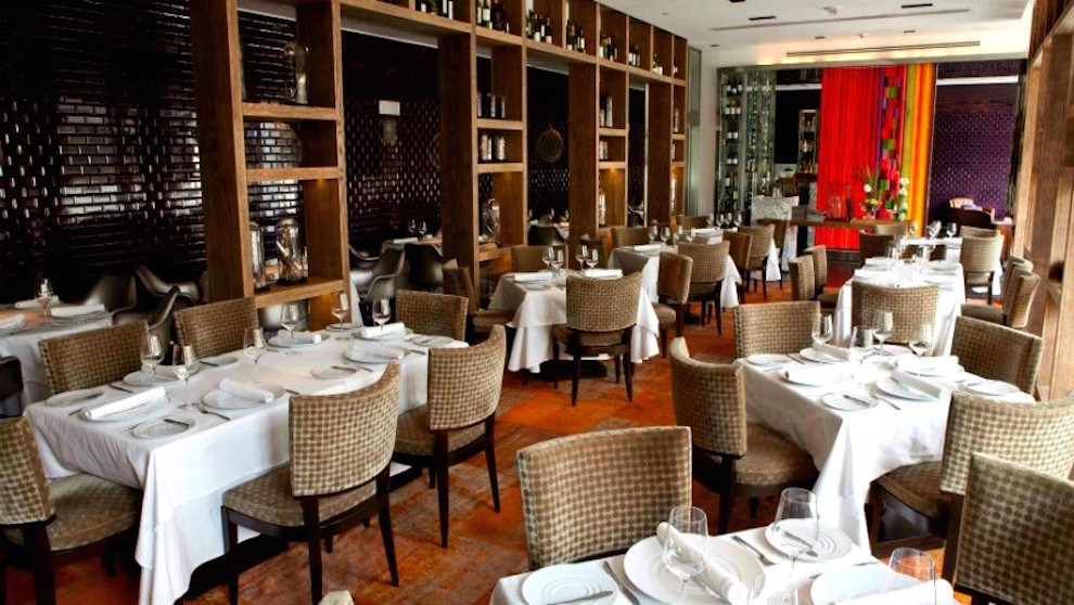 Restaurantes elegantes de San Isidro