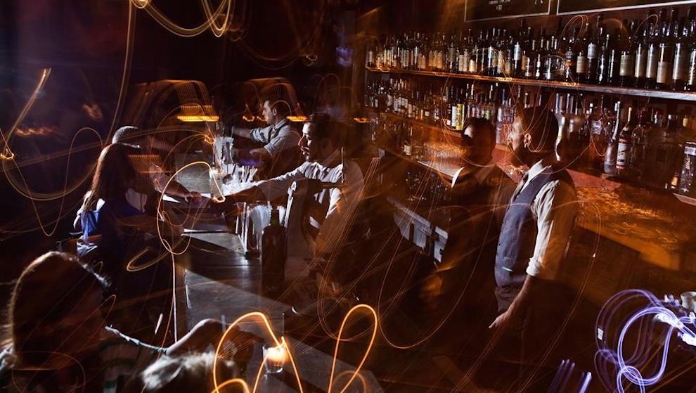 Dónde tomar cócteles en Buenos Aires
