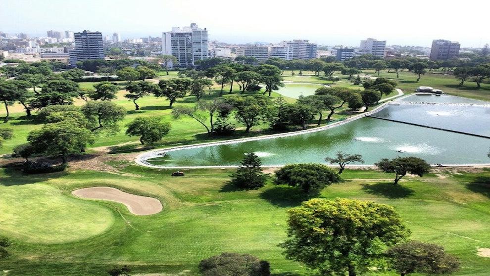 Lima Golf Club