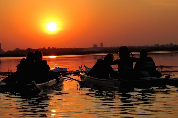 paradores para pasar el verano en Rosario
